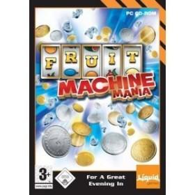 Fruit Machine Mania (PC)