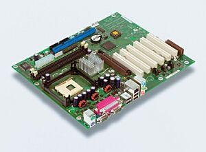 Fujitsu D1547-A, i845PE (PC-2700 DDR)