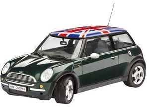 Revell Mini Cooper (07166)