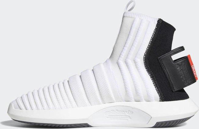 size 40 d636a e9c43 adidas Crazy 1 Sock ADV Primeknit ftwr whitecore blackhi-res red ab €  74,98 (2019)  Preisvergleich Geizhals Österreich