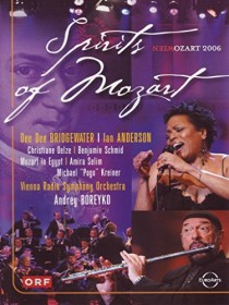 Spirits of Mozart (DVD)