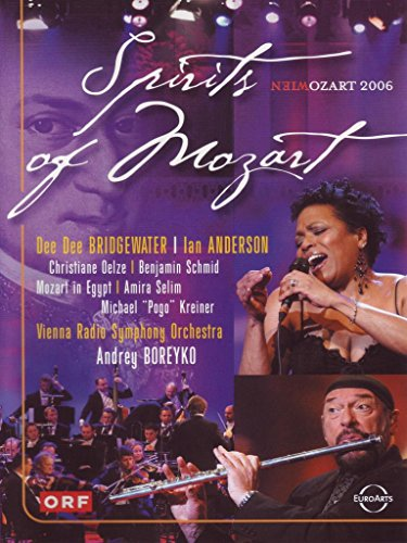 Spirits of Mozart -- via Amazon Partnerprogramm
