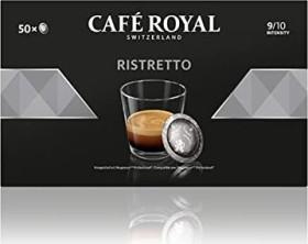Café Royal Espresso Forte Nespresso-coffee capsules, 50-pack