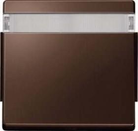 Merten Aquadesign Wippe, dunkelbrasil (343915)