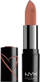 NYX Shout Loud Satin Lipstick silk, 3.5g