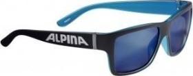 Alpina Kacey Promo schwarz matt-blau/blau (A8523.9.98)