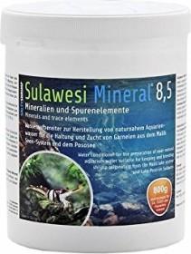 SaltyShrimp Sulawesi Mineral 8.5, Wasseraufbereiter für Sulawesi Garnelen, 800g (SSM-NSM85-800)