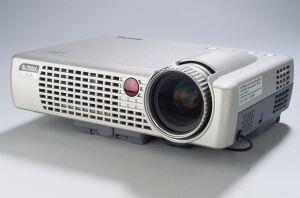 BenQ SL705X