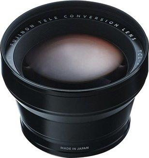 Fujifilm TCL-X100 black (16428694)
