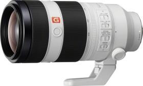 Sony FE 100-400mm 4.5-5.6 GM OSS (SEL-100400GM)