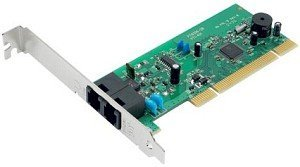Trust MD-1100 56K PCI Modem (14284)