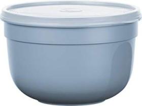 Emsa Superline Colour rund 2.25l Aufbewahrungsbehälter puderblau (102690)