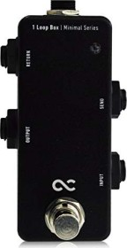 One Control 1Loop Box (various colours)