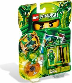 LEGO Ninjago Spinners - Lloyd ZX (9574)