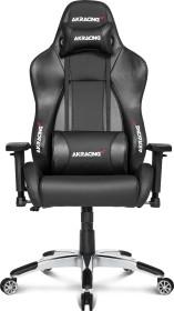 AKRacing Master Premium Gamingstuhl, schwarz/carbon (AK-PREMIUM-CB)