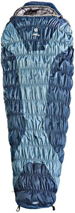 Deuter Exosphere -8 mummy sleeping bag -- ©Globetrotter
