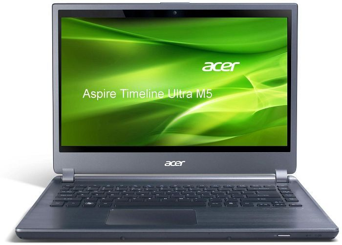 Acer Aspire TimelineU M5-481TG-53314G12Mas (NX.M27EG.004)