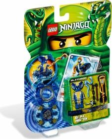 LEGO Ninjago Spinners - Slithraa (9573)