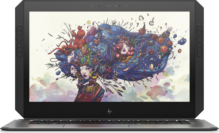 HP ZBook x2 G4, Core i7-7600U, 16GB RAM, 512GB SSD (2ZB86EA#ABD)