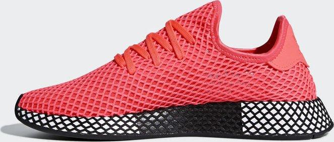 cb6fc89af adidas Deerupt Runner turbo core black (men) (B41769) starting from ...