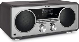 TechniSat DigitRadio 601 anthrazit (0000/3951)