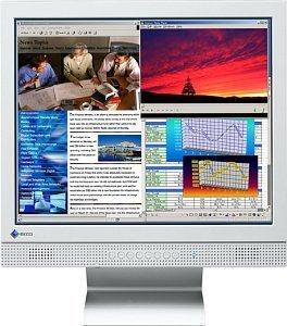 """Eizo FlexScan L565, 17"""" 1280x1024, Audio, analogowy/cyfrowy"""