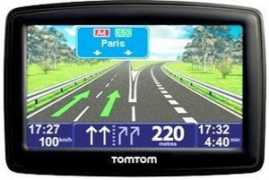 TomTom XL² Europe Traffic IQ-Routes Edition (1ET0.054.02)