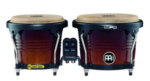 Meinl FWB190CB Coffee Burst Free Ride Serie Holzbongos