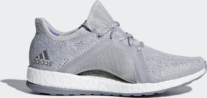 adidas Pure Boost X Element grey twogrey threeblue