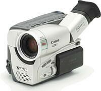 Canon G35 (Hi8)