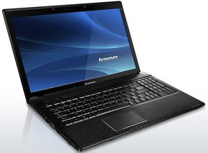 Lenovo G575, 3GB RAM, 320GB HDD, UK (M5233UK)