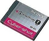 Sony NP-FT1 Li-Ion battery