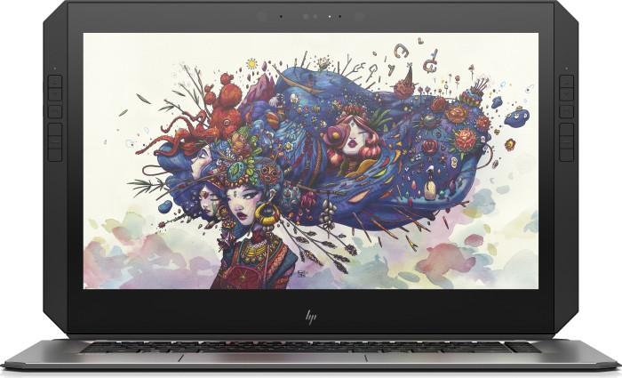 HP ZBook x2 G4, Core i7-7500U, 8GB RAM, 256GB SSD (2ZB84EA#ABD)