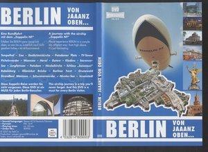 Berlin von jaaanz oben -- © bepixelung.org