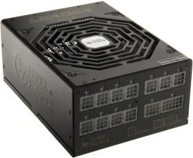 Super Flower Leadex Gold schwarz 1000W ATX 2.3 (SF-1000F14MG black)