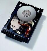 HGST Ultrastar 36Z15 36.7GB U160-SCA (IC35L036UCPR15)