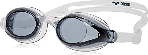 5cacd22e1fe25 Arena Sprint Schwimmbrille smoke/clear ab € 13,09 (2019 ...
