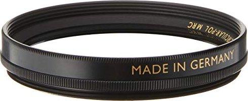 B+W pol circular MRC 49mm -- via Amazon Partnerprogramm
