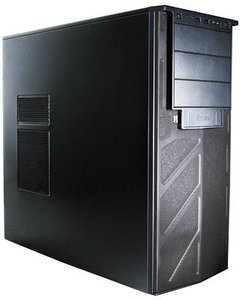 Antec New Solution VSK2450P, 450W ATX (0761345-92020-9/0761345-02003-9/0761345-02002-2)