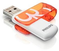 Philips Vivid Edition 32GB, USB-A 2.0 (FM32FD05B/00)