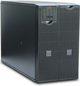 APC Smart-UPS RT 7500VA, LAN/serial (SURT7500XLI)