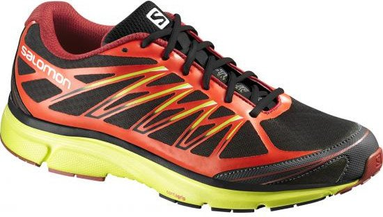 Salomon X Tour 2 blackredgecko green ab 50,00