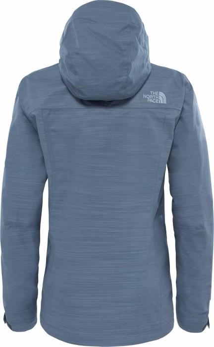 wie man wählt neuer Stil von 2019 Bestellung The North Face Lowland Jacket tnf medium grey heather (ladies) (A8AK-DYY)  from £ 42.85