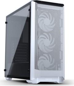 Phanteks Eclipse P400A Digital weiß, Glasfenster (PH-EC400ATG_DWT)