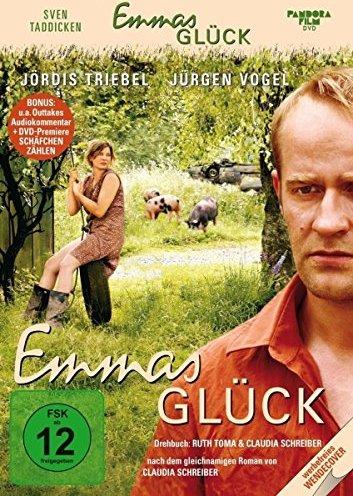 Emmas Glück -- via Amazon Partnerprogramm