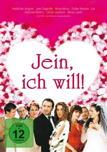 Jein, ich will! -- via Amazon Partnerprogramm