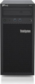 Lenovo ThinkSystem ST50, Xeon E-2124G, 8GB RAM (7Y48A008EA)