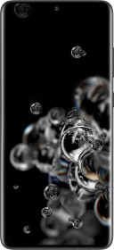 Samsung Galaxy S20 Ultra 5G G988B/DS 512GB cosmic black