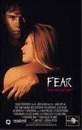 Fear - Wenn Liebe Angst macht (DVD)