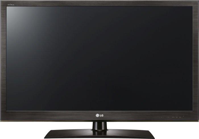 LG Electronics 37LV355T